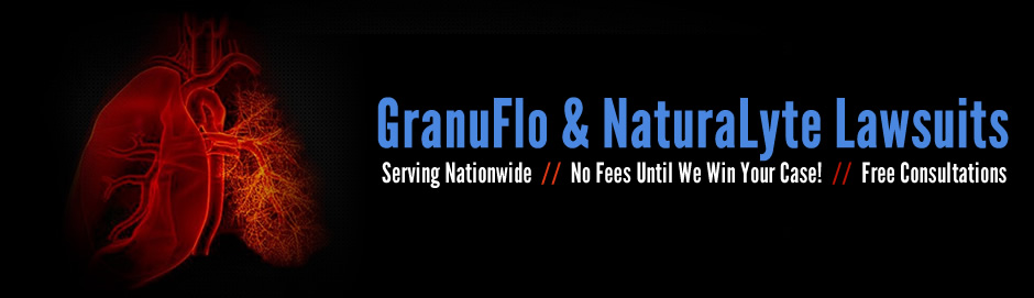Manufacturer of GranuFlo – Failure to Warn